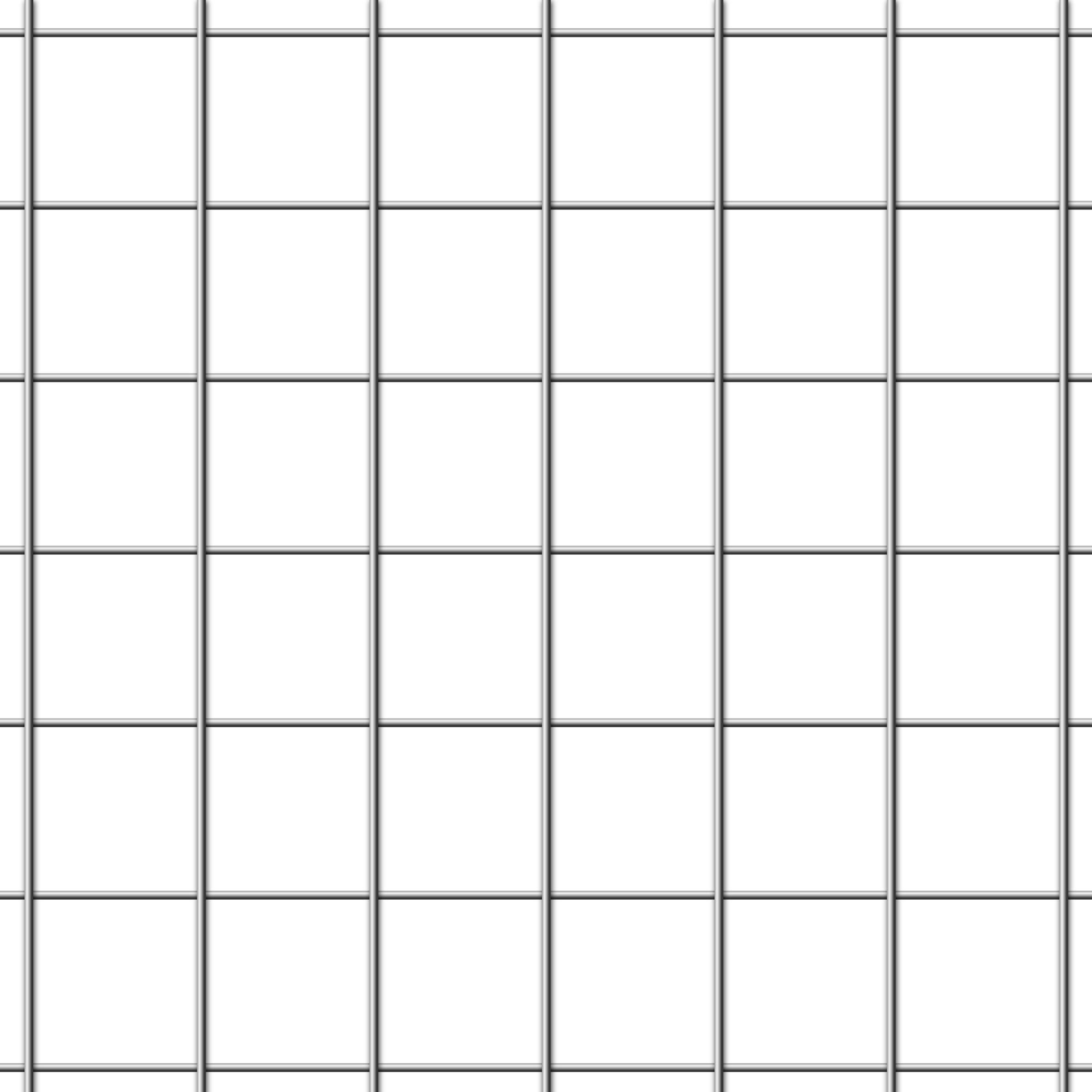 Beeld of Gelast draadnet 30 x 30