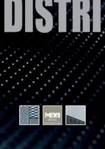 DISTRI catalogus MDB Metal